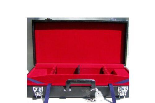 Messer-Koffer für Japanmesser 10