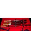 Messer-Koffer für Japanmesser 6