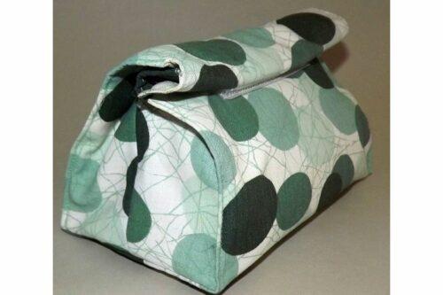 """Teemühlen-Tasche für Ceramicmill """"Dots"""" 10"""
