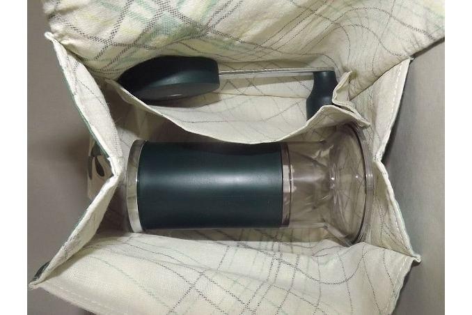 """Teemühlen-Tasche für Ceramicmill """"Gobelin"""" 5"""
