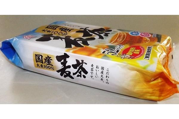 Omugii Mugicha 52 x 8g = 416g Sanei (SKK) 1