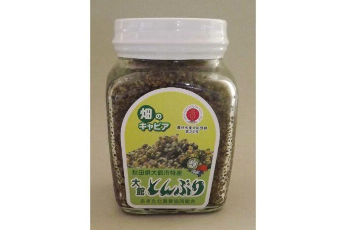 "Tonburi - ""Feld-Kaviar"" 170g 1"