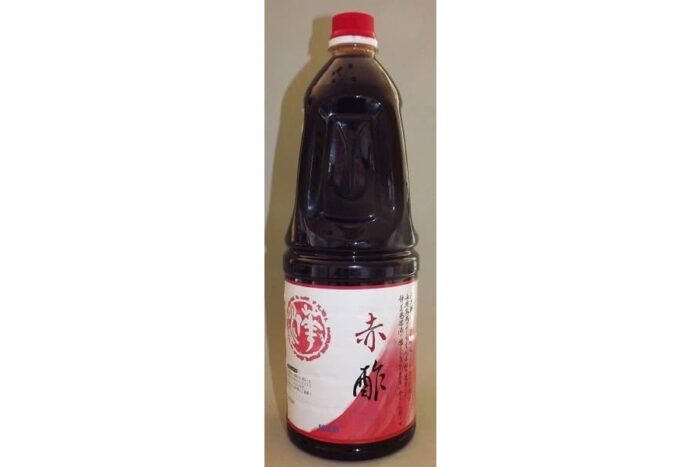 Akasu Yohei Roter Reisessig 1800ml 1