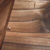 Holz-Unterplatte für Hida Konro Tischgrill 54 cm / ANGEBOT ! 3