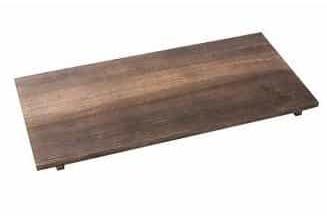 Holz-Unterplatte für Hida Konro Tischgrill 54 cm 13