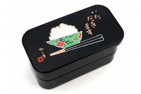 Bento-Box Shokado Matsu 12