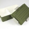 Bento-Box Army Green 5