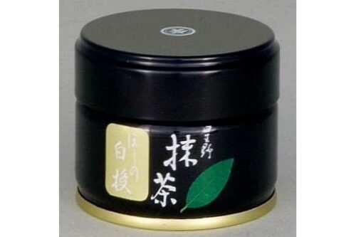 Maccha Hakuju 20g Hoshino 5