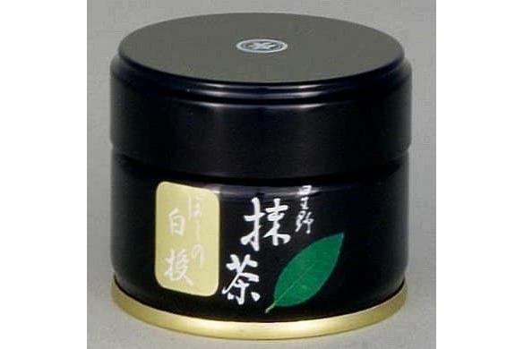 Maccha Hakuju 20g Hoshino 1