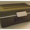 Bento-Box Army Green 3