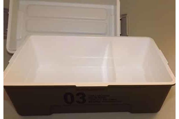 Bento-Box Army Green 5