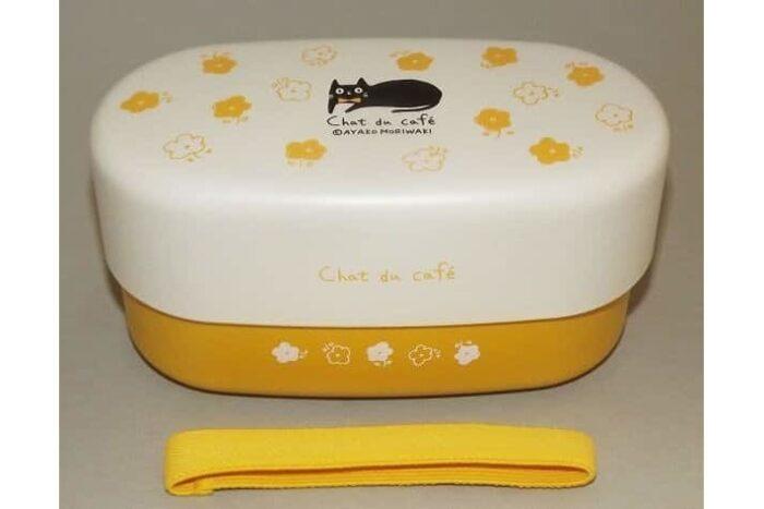 Bento-Box Chat du Café 1