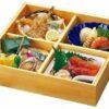 Bento-Box Shokado Matsu 7