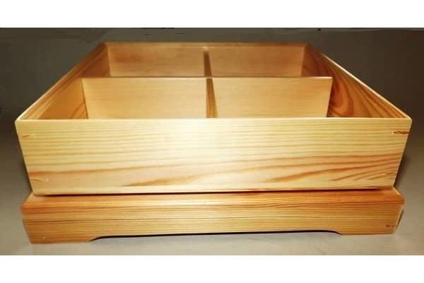 Bento-Box Shokado Matsu 2