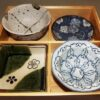 Bento-Box Shokado Matsu 6