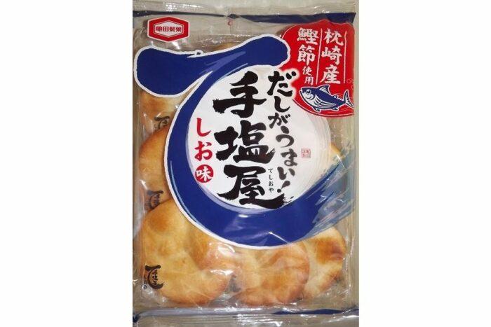 Kameda Teshioya 137 g 1