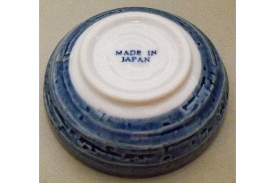 Tellerchen Nippon aoi 5