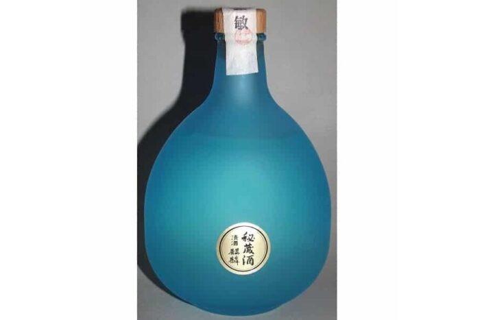 """Kirin """"Hizoshu 5 Jahre gereift"""" 750 ml 1"""