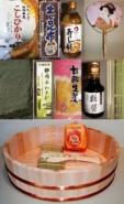 Sushi-Starter-Set komplett - einfach 9