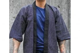 Jinbei Kagome aoi 9