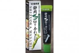Hon Wasabi Premium / Echte Shizuoka-Wasabipaste 42g 7