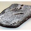 Keramik Teller-Platte Ishi 6