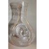 Sake Glas-Tokkuri mit Eisfach 2