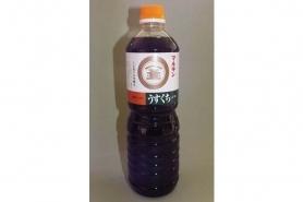Shoyu Usukuchi 1000 ml Morita 7