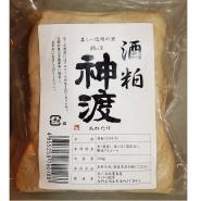 Kombu-Shiitake-Dashi Instant 10 Stück à 4 g - High Quality 8
