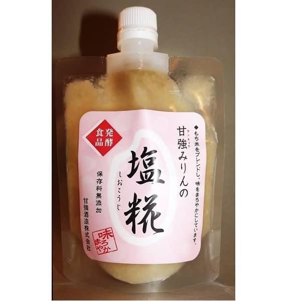 Shio Koji 200 Gramm 1