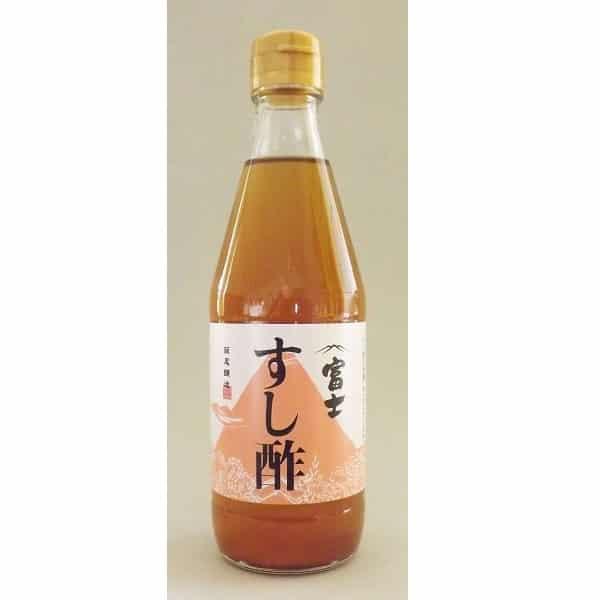HQ Sushi-Su Fuji 360 ml / gewürzter Reisessig für Sushi 1