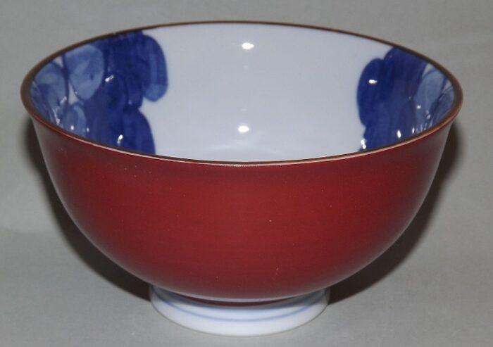 Keramik-Set 5 Bowls Dento-Tekina in Box 3