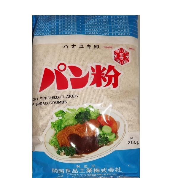 Pan Ko 250 g Hanamaruki Medium Kross 1