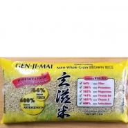 Gen-Ji-Mai Premium Naturreis 1 kg (USA) 6