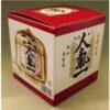 Sake Mini-Barrel Ninki Ginjo 300 ml 3