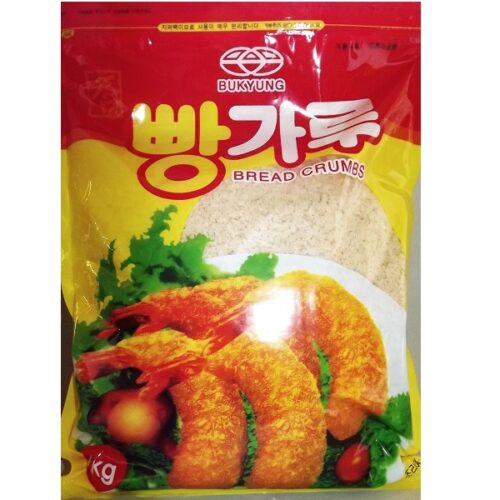 Pan Ko 1 kg Extra Grob = Extra Kross 3
