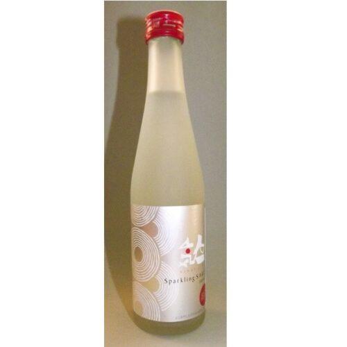 Ninki-Ichi Sparkling Sake 300 ml Ninki 47