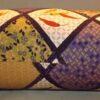 Makura Traditionelles Kopfkissen 32 cm Chili dunkel 3