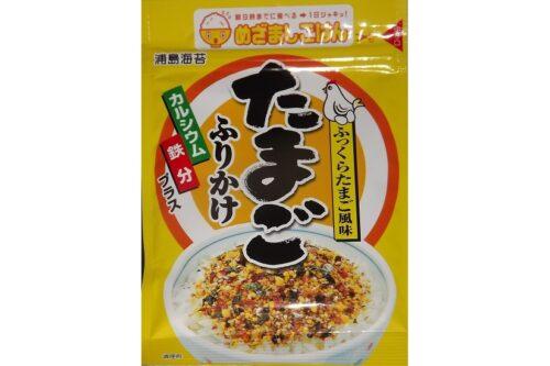 Furikake Tamago 30g Urashima 4