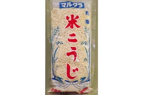 Kanso Kome Koji 500 Gramm Marukura 2