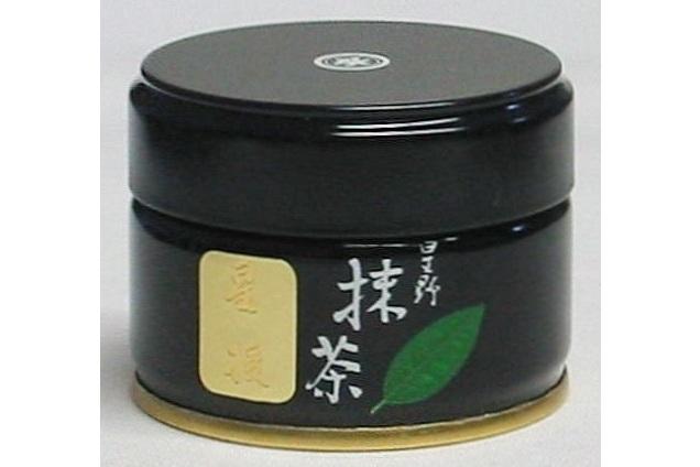 Matcha Seiju 'JAS' 20g 1