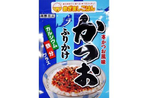 Furikake Katsuo 30g Urashima 9