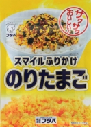 Furikake Smile Nori Tamago 40g Futaba 8