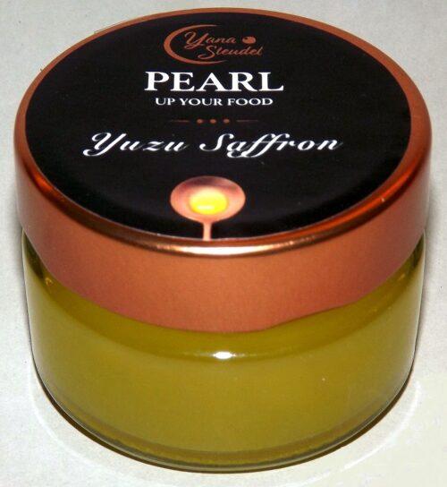 Sake-Pearles Yuzu 75g ca. 100 Perlen 14