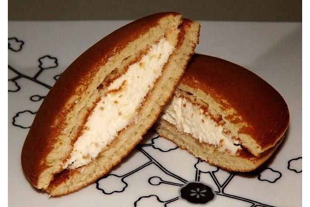 Dorayaki XL Lemon Cheesecake 75 g 1