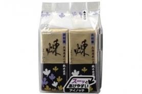 Mini Maccha-Yokan 4 Stück = 232g Imuraya 8