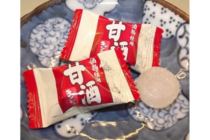 Amazake Ame 100g Kabaya 1