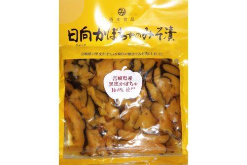 Kabocha Miso Zuke 100g Michimoto Shokuhin 5