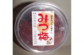 Shoyu Hotaruika-Gyosho mit Asakusa-Sansho 200ml 6