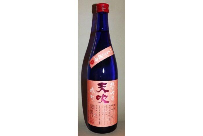 Ichigo no Hana Amabuki - Junmai Ginjo unpasteurisiert 720ml 1